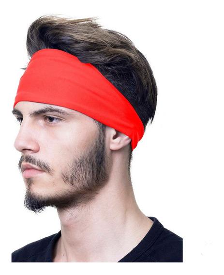 Headband Masculino Bandana Proteção Uv Faixa Touca Unissex