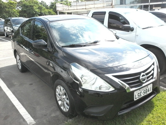 Nissan Versa 16 Sl Flex
