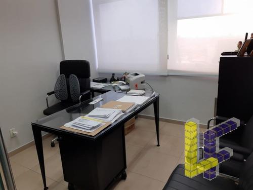 Sala Comercial B. Centro  - 18056
