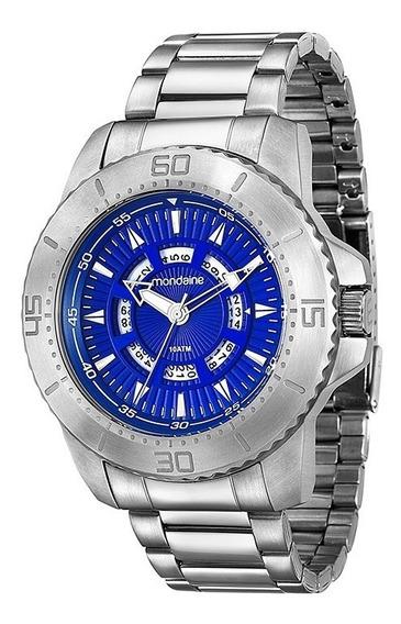 Relógio Mondaine Masculino 78529g0mvna1