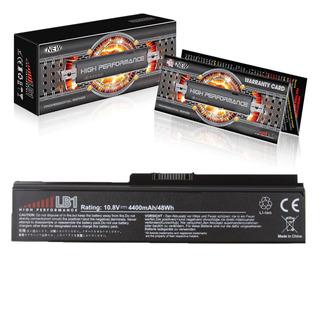 Bateria Para Toshiba Satellite M300 M301 M305 M500 M505 Fits: Pa3638u-1bap