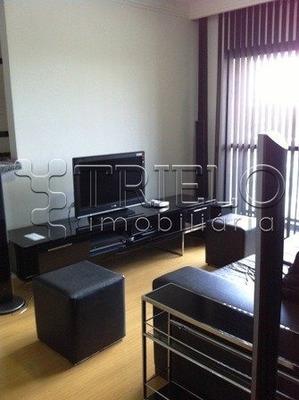 Aluguel-flat-1 Dormitorio-1 Vaga-marsala-mogi Das Cruzes-sp - L-1292