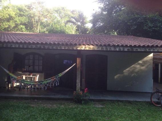 Chácara Em Boiçucanga, São Sebastião/sp De 180m² 10 Quartos À Venda Por R$ 900.000,00 - Ch171472