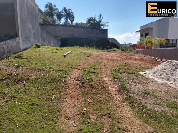 Terreno À Venda No Condomínio Morada Do Bosque Em Vinhedo - Sp. - Te00787 - 34283632