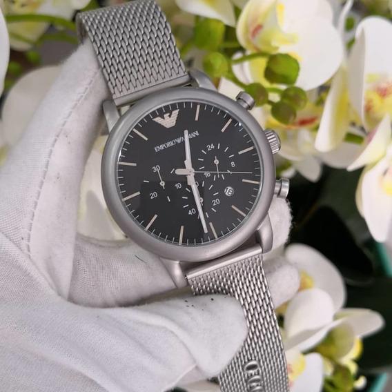 Relógio Emporio Armani Ar1811