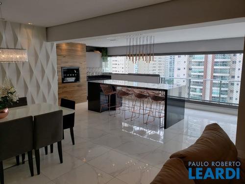 Apartamento - Vila Leopoldina  - Sp - 635275