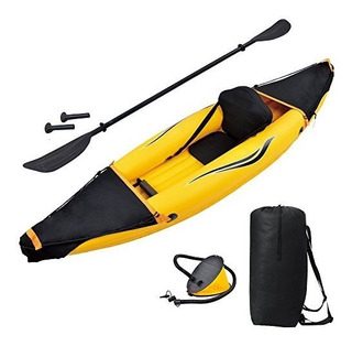 Blue Wave Sports Nomad 1 Persona Kayak Inflable
