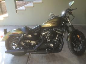 Iron 883 Sporster Harley Davidson