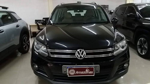 Volkswagen Tiguan 2.0 Tsi 16v Turbo Gasolina 4p Tiptronic