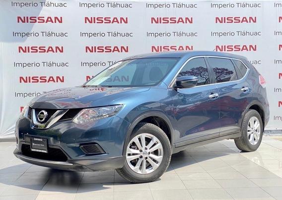 Xtrail Sense En Agencia Nissan Super Precio!!!!!!