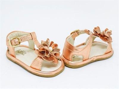 Sandalia Toke Flor Baby