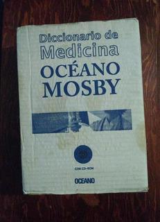 Diccionario De Medicina. Mosby