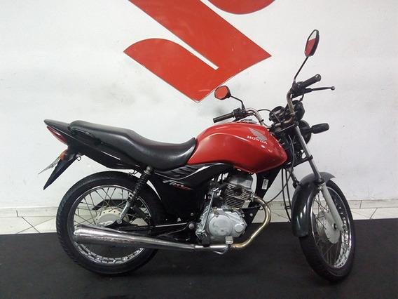 Honda Cg 125 Fan Ks 2013