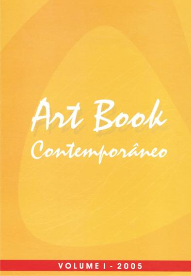 Art Book Contemporâneo Vol. I