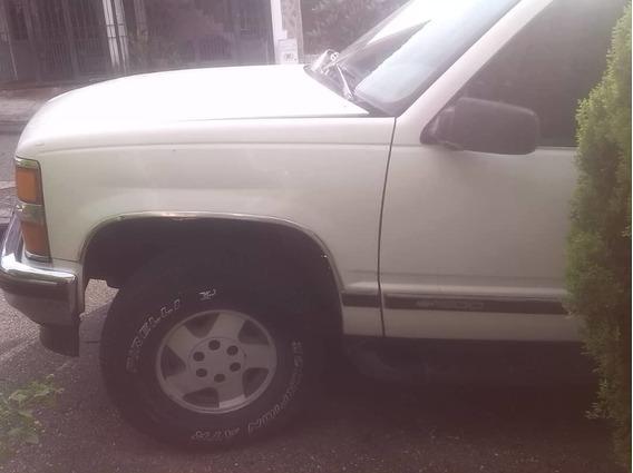 Chevrolet Grand Blazer Gran Blazer 1997