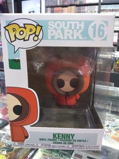 Funko Pop! Kenny #16