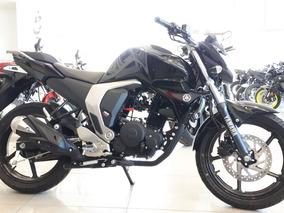Yamaha Fz Fi 2018 0km