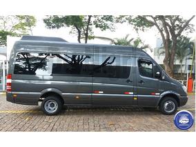 Sprinter 515 2013/2014 (blindada) Mercedes-benz