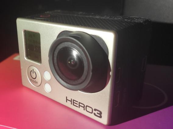 Go Pro Hero 3.