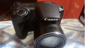 Camera Semi Profissional+usb+carregador+cartao De Memoria