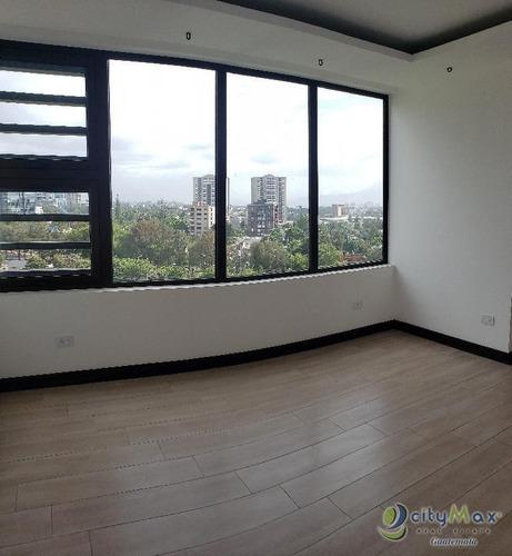 Venta De Apartamento En Zona 15 En Ciudad Guatemala - Pva-003-05-15-88