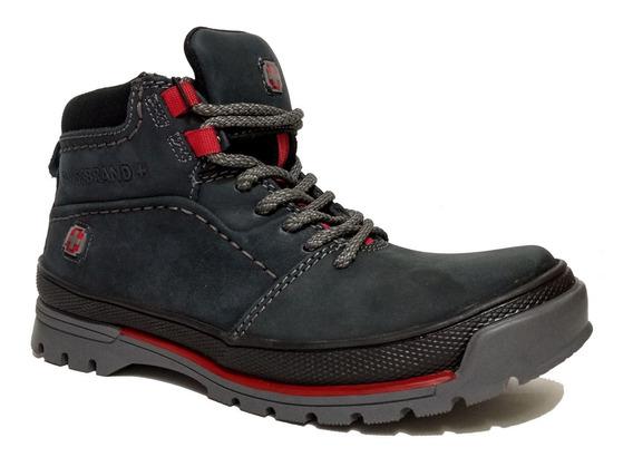 Zapato Casual Swissbrand 331 Sin Casco