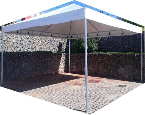 Tenda 6mtsx6mts Piramidal