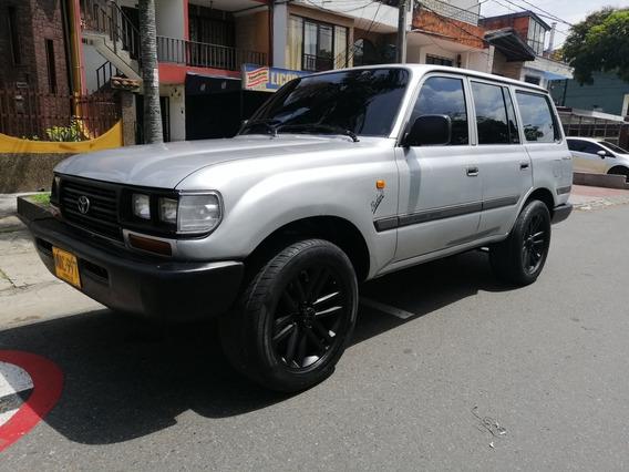 Toyota Burbuja Autana