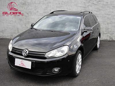 Volkswagen Jetta Variant 2.5 (tiptr.) 4p 2012