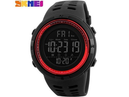 Relógio Militar Masculino Skmei 1251 Digital Esportivo