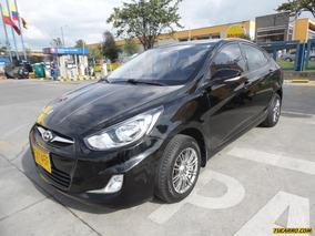 Hyundai Accent I25 Tp 1600cc 4p