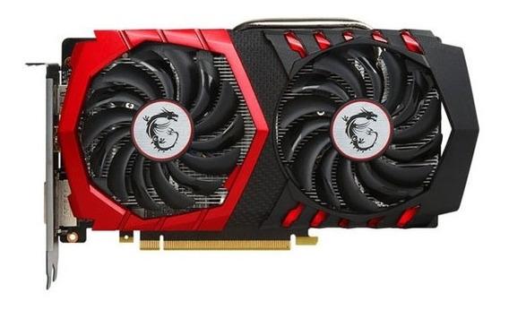 Geforce Gtx 1050 Ti Msi
