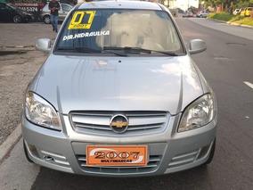 Chevrolet Prisma 1.4 Joy Econoflex 4p 2007 !!!