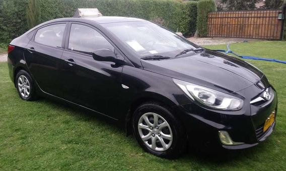 Hyundai Acentt Rb Diesel 2014