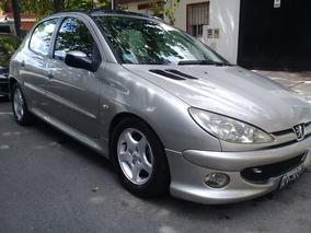 Peugeot 206 Xs Premium 1.6 16 V 2008