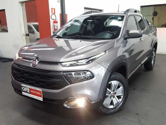 Fiat Toro Freedom 1.8 16v Evoflex Aut 4x2 2019