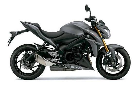 Suzuki Gsx-s 1000 A 2016