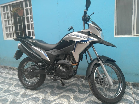 Vendo Ou Troco Honda Xre 190 Flex