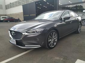 Mazda 6 Signature 2.5 Turbo