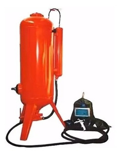 Arenadora 170 Kg Equipo Kit De Arenado Completo Morano ®