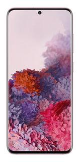 Samsung Galaxy S20 128 GB Cloud pink 8 GB RAM