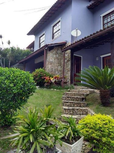 Imagem 1 de 18 de Casa Com 5 Dormitórios À Venda, 300 M² Por R$ 999.000,00 - Sape - Niterói/rj - Ca17674