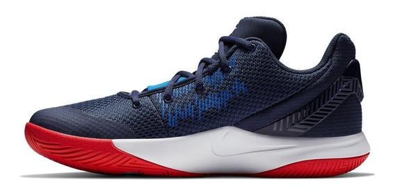 Tenis Nike Kyrie Flytrap Ii Azul Nuevos# 5 Al 30 Cm Buen Fin