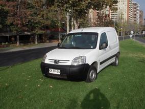 Peugeot Partner Diesel 2010 Muy Buena