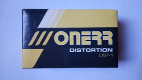 Pedal Onner Distortion Dst-1