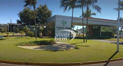 Terreno À Venda, 590 M² Por R$ 165.000 - Green Park Residence - Navirai/ms - Te0084