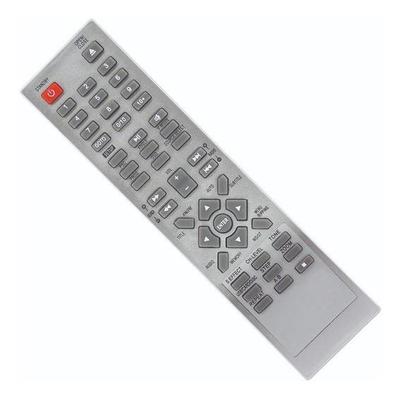 Controle Remoto Micro System Com Dvd Philco Ph200 - 9606