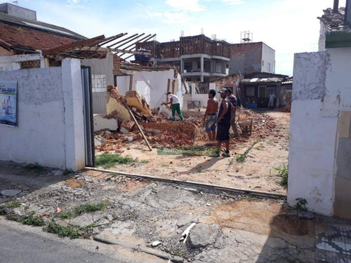 Imagem 1 de 1 de Terreno À Venda, 150 M² Por R$ 160.000,00 - Jardim Ana Emilia - Taubaté/sp - Te0777