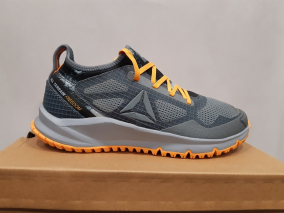 Reebok All Terrain Freedom- Bd4512 ¡verifique!