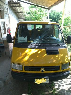 Renault Trafic 1997